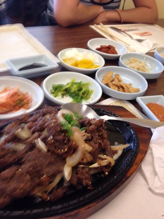 Joa Korean Cuisine