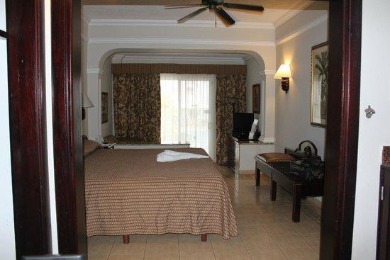 ClubHotel Riu Ocho Rios: Delux room