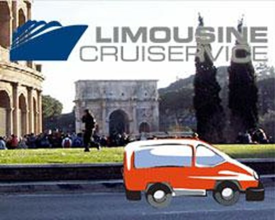 Limousine Cruise Service -  Day Tours