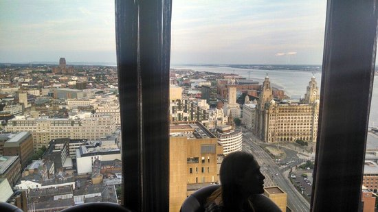 Panoramic 34: View of Liverpool