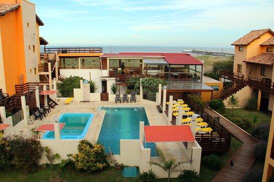 Complejo Playa Norte