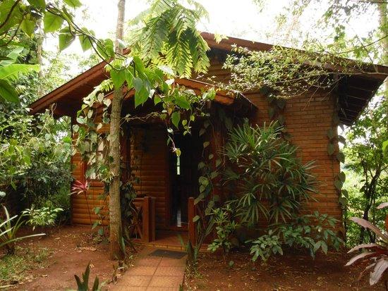 Cabanas Panambi: cabaña