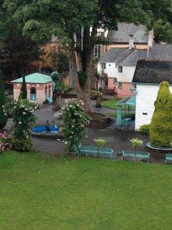 Hotel Portmeirion: The Village