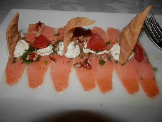 Luxury Bahia Principe Sian Ka'an: and more food
