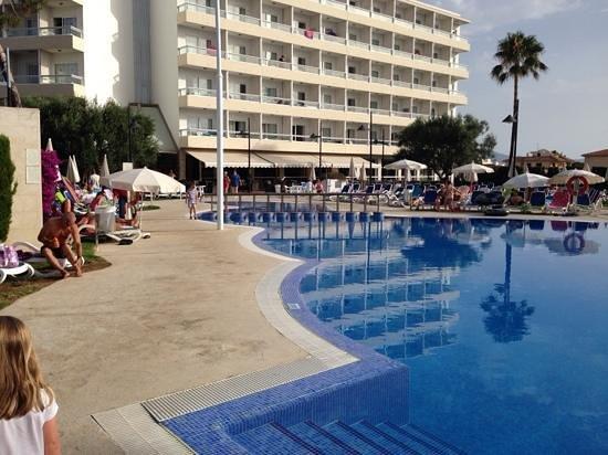 Hotel Haiti : hotel