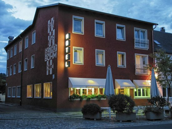 Hotel Böhm