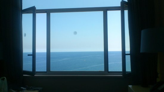 Habana Riviera: View from room