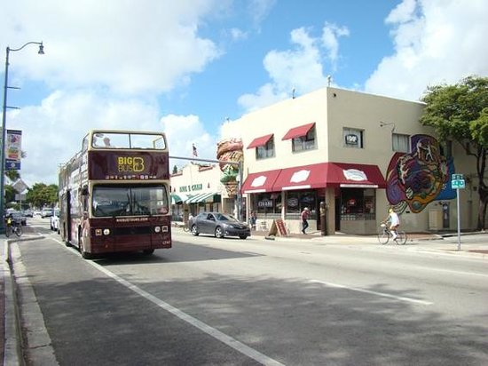 Calles de la Little Havana