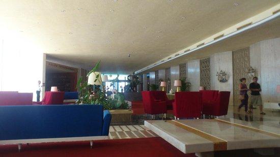 Habana Riviera: Lobby