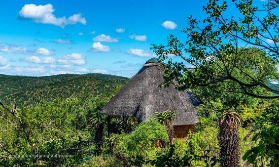 Leopard Mountain Safari Lodge: Picture of my lodge