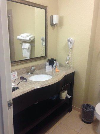 La Quinta Inn Suites Brandon Jackson Airport E 7 24 14 Nice