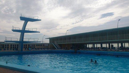 Habana Riviera: swimming pool