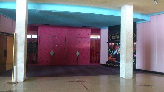 Habana Riviera: cabaret