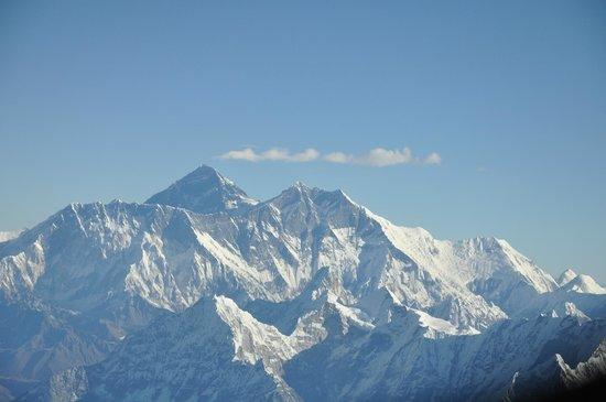 Hotel Encounter Nepal: Эверест