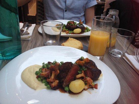 L'Apibo : Beef was AMAZING
