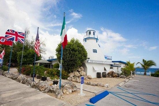 The Lighthouse Restaurant: LIGHTHOUSE RESTAURANT