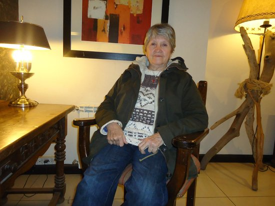 Hotel Crans Montana: VACACIONES EN FAMILIA
