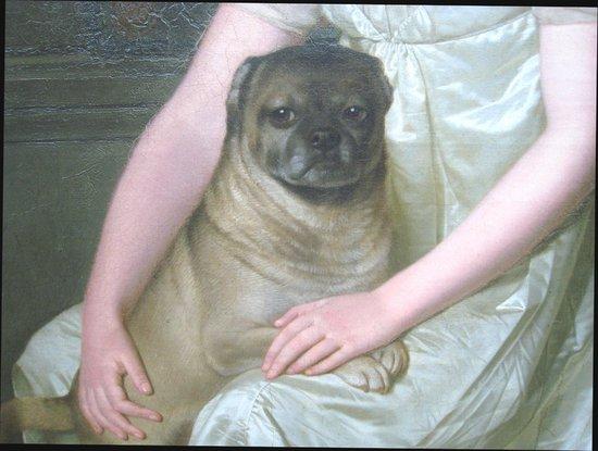 Groeningemuseum : Best friend