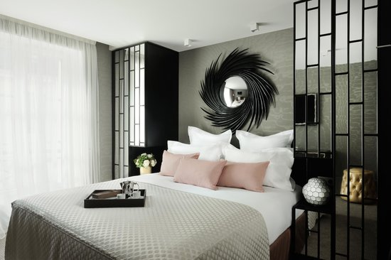 Hotel Baume: Fashion (chambre supérieure)