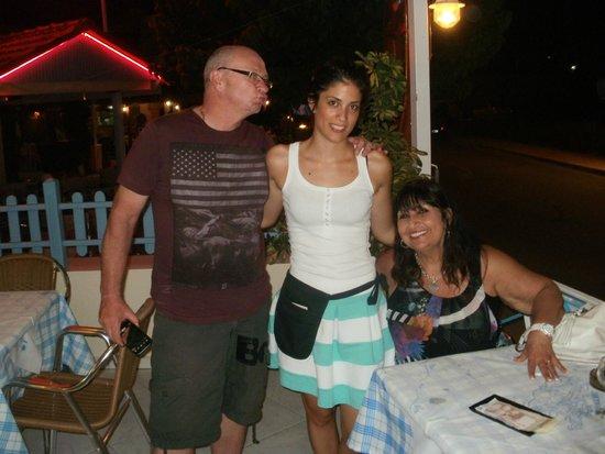 Mediterranean Restaurant: !!!!!!!!!!!!!!!!!!!!!!!!!!!