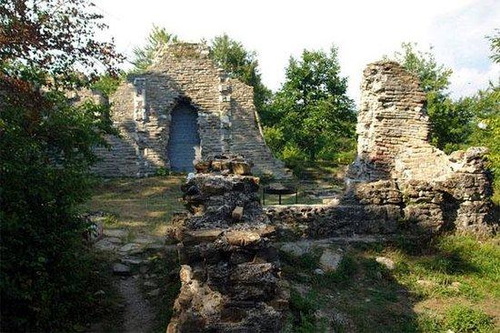 Loo temple