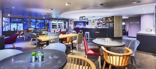 Campanile Saint Germain En Laye : Restaurant