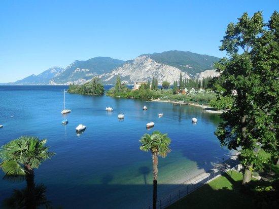 Hotel Val di Sogno: Val di sogno bay from our room