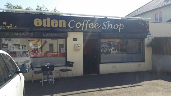 Eden Coffee Shop