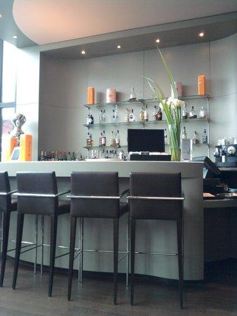 Hôtel Barrière Lille : Bar