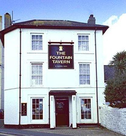 The Fountain Tavern: Fountain Tavern