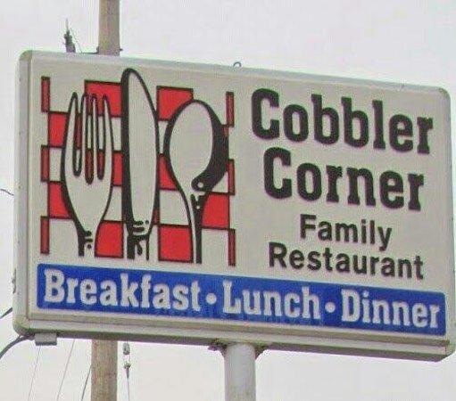 Cobbler Corner Pekin Illinois: Cobbler Corner