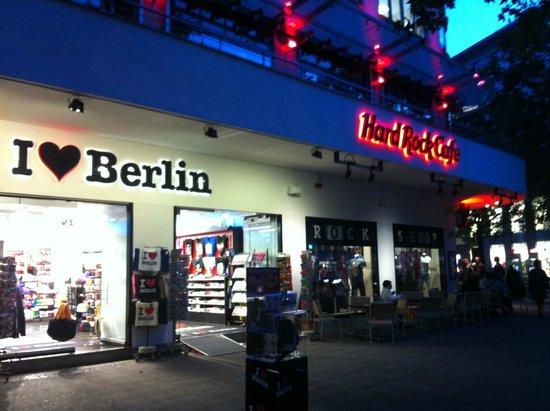 Rocker Berlin
