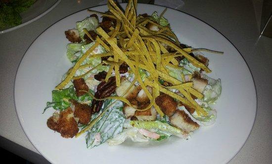 Hard Rock Cafe Berlin: Salad