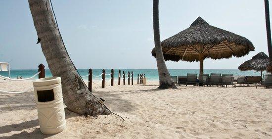 Paradisus Punta Cana Resort: Royal Service Strand
