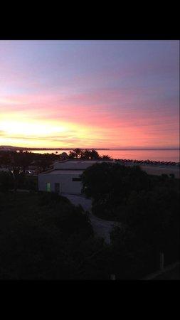 smartline Hammamet Regency: Sun Rise