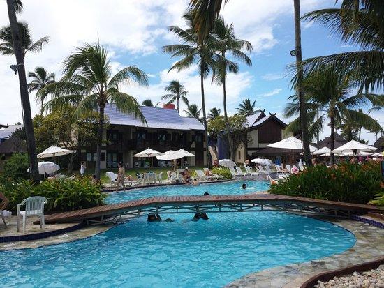 Summerville Beach Resort: Swimming pool