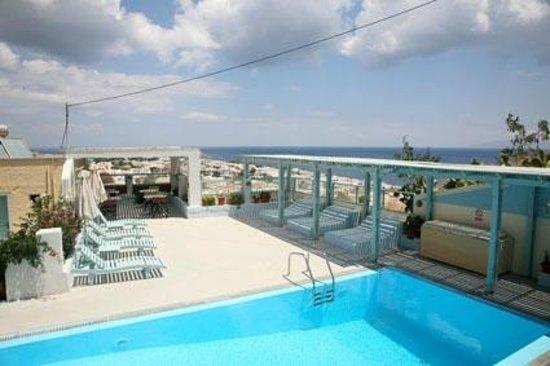 Villa Anneta: Pool