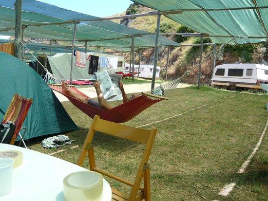 Village Camping La Scogliera