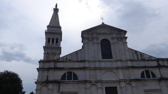 Saint Euphemia Cathedral: St Euphemia church