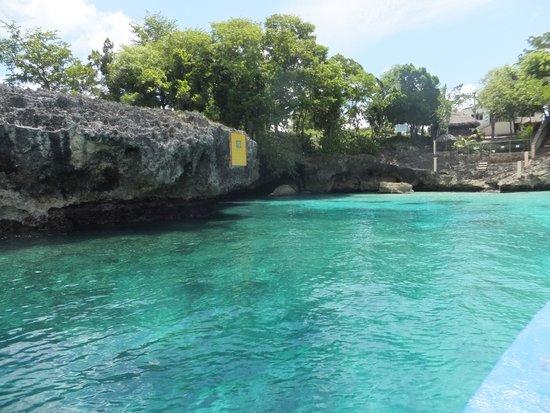 Casa Marina Beach & Reef: Laguna Gri Gri