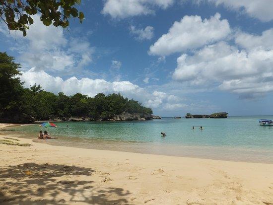 Casa Marina Beach & Reef : Laguna Gri Gri and the beach