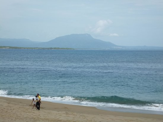 Casa Marina Reef: Beach