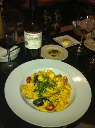 Lucas Italian Kitchen