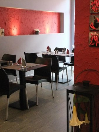 Restaurant la table d 39 aur dans haguenau - Restaurant la table des chevaliers haguenau ...