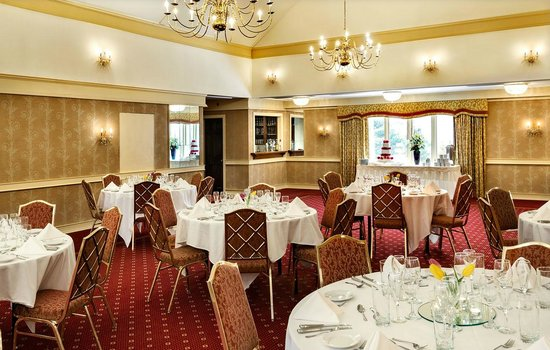 The Orchards Hotel : Ballroom