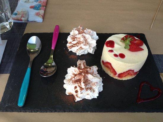 Théo Jasmin : Dessert für Zwei