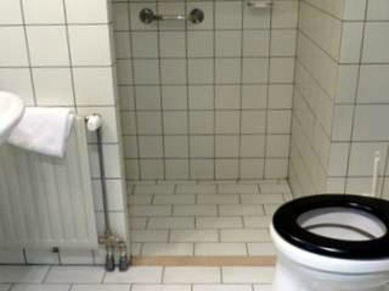 Hof van Putten : Badkamer