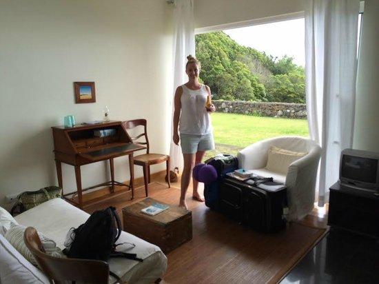 Quinta de Sao Pedro: Living Room