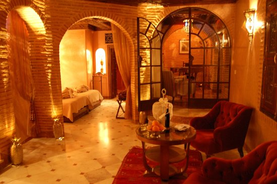 La Sultana Marrakech: Riad Jaguar