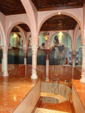 La Sultana Marrakech: Banheiro do Riad Jaguar